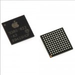 Микросхема power IC iPhone 4G контролер питания (338S0822-A3) *07317